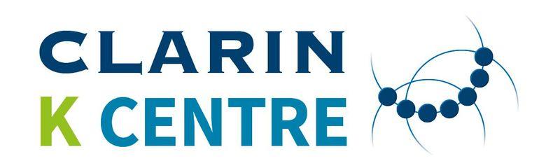 Clarin K Centre logo