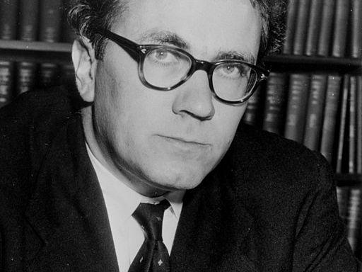 Stein Rokkan. Foto: NTB-arkiv/SCANPIX, CC BY-SA 4.0, via Wikimedia Commons