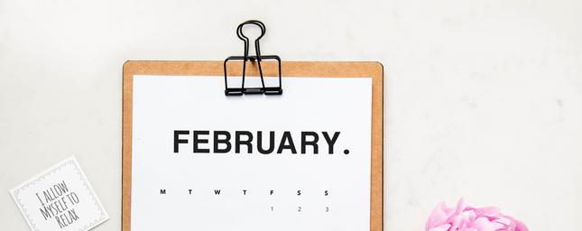 February 2020 Update
