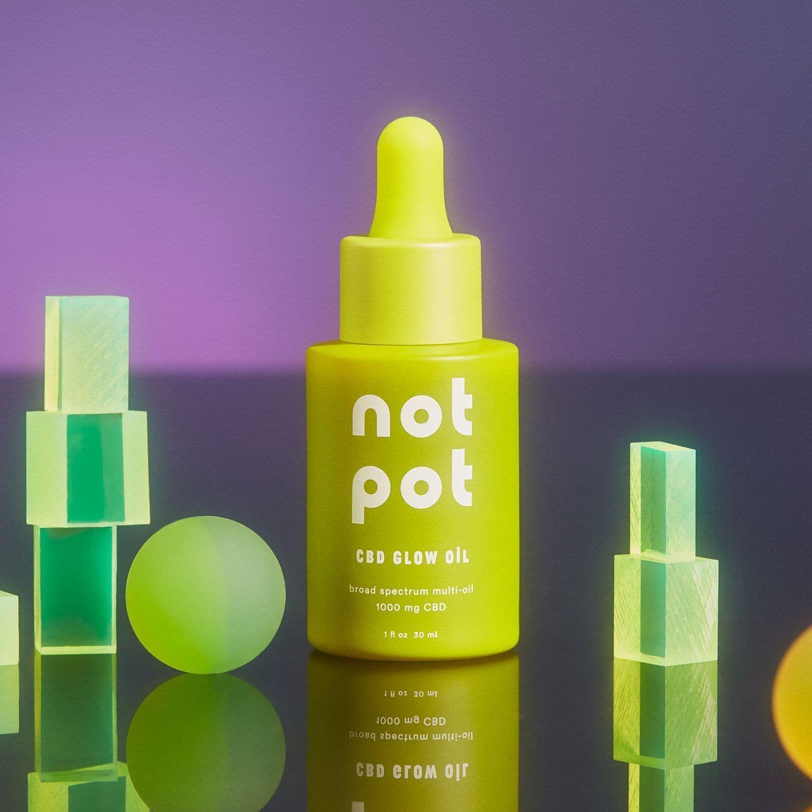 Glow Oil