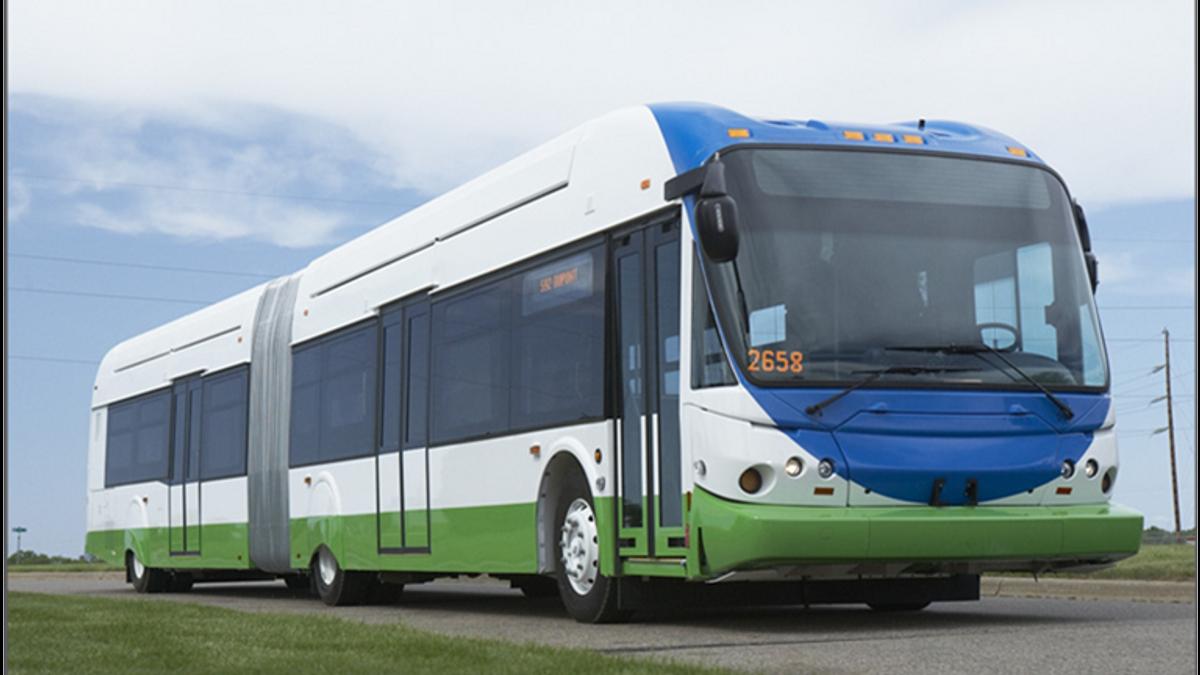 Hybrid Commuter Transit