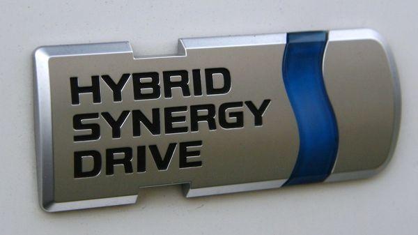 Hybrid models around us today
