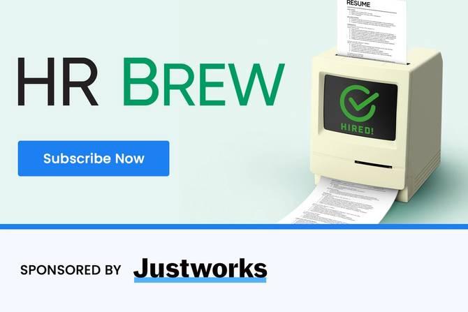 HR Brew