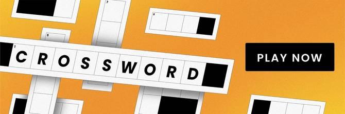 Brew Crossword promo image