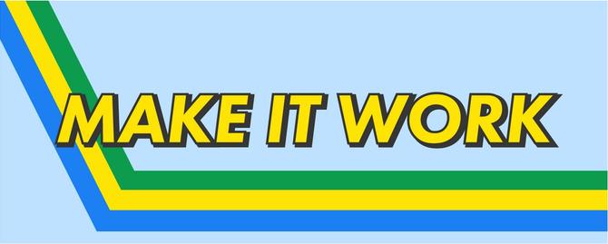 Make it work image