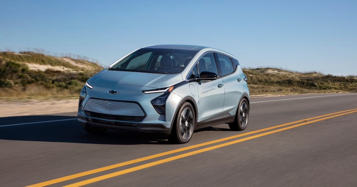GM says it has fix for Bolt EV battery fires, will resume production