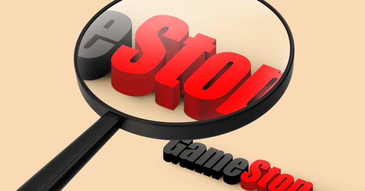 The SEC Releases Highly Anticipated Report on GameStop Frenzy