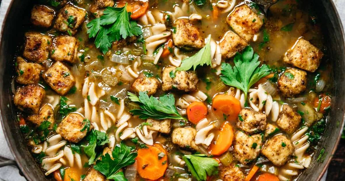 5 fan-favorite soup recipes and kitchen must-haves