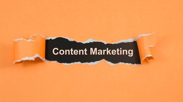 Breaking content marketing rules is acceptable