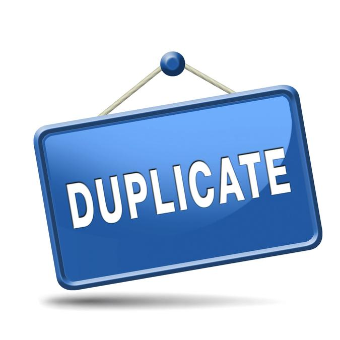 product differentiation: make your products proprietary to avoid duplication