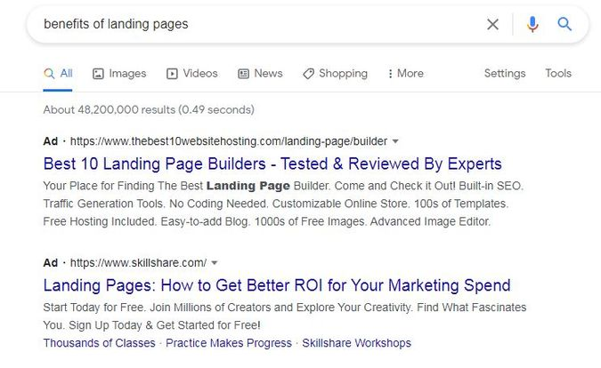 local SEO and ecommerce SEO help websites get ranked organically