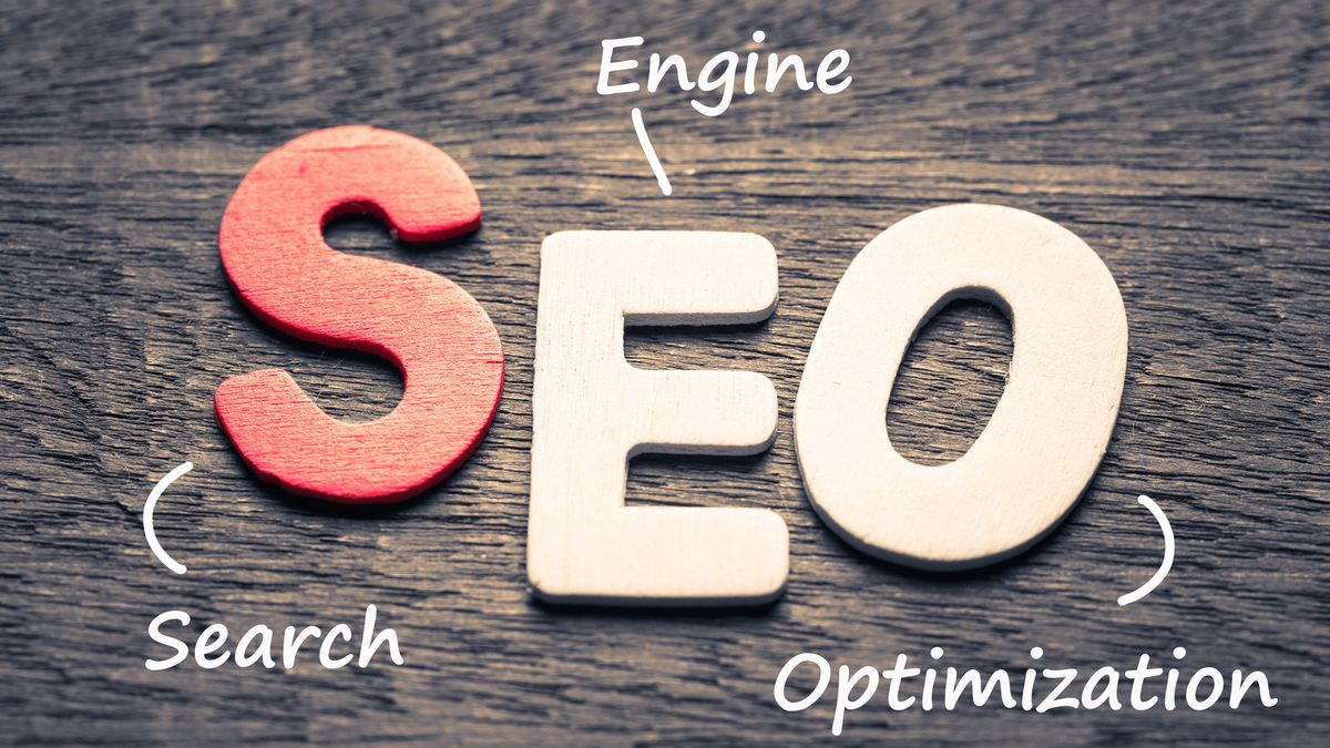 The benefits of SEO are long-term