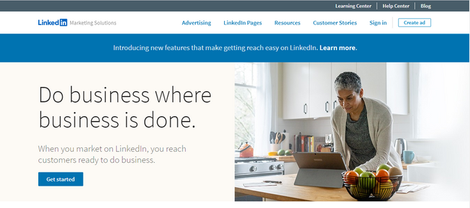 LinkedIn: know the advantages of using LinkedIn to your business