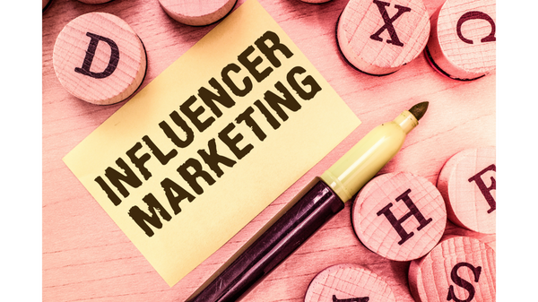 influencer marketing: a tried and tested digital marketing strategy
