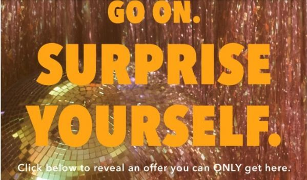 freebie marketing: how to ignite curiosity