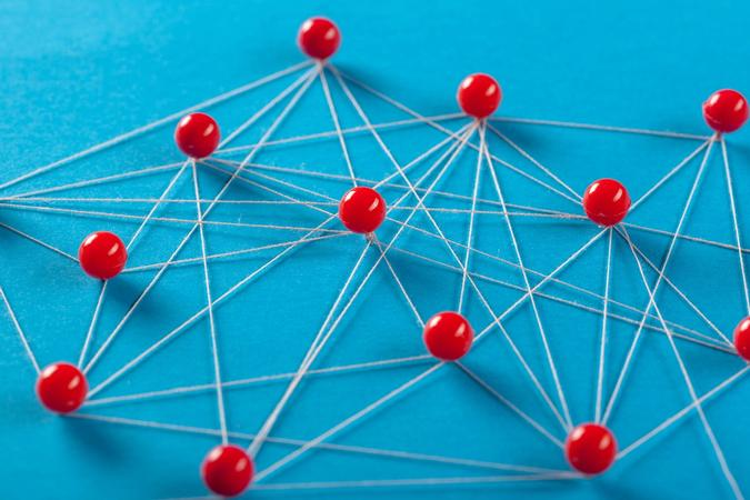 Social media networking plays an important role in marketing