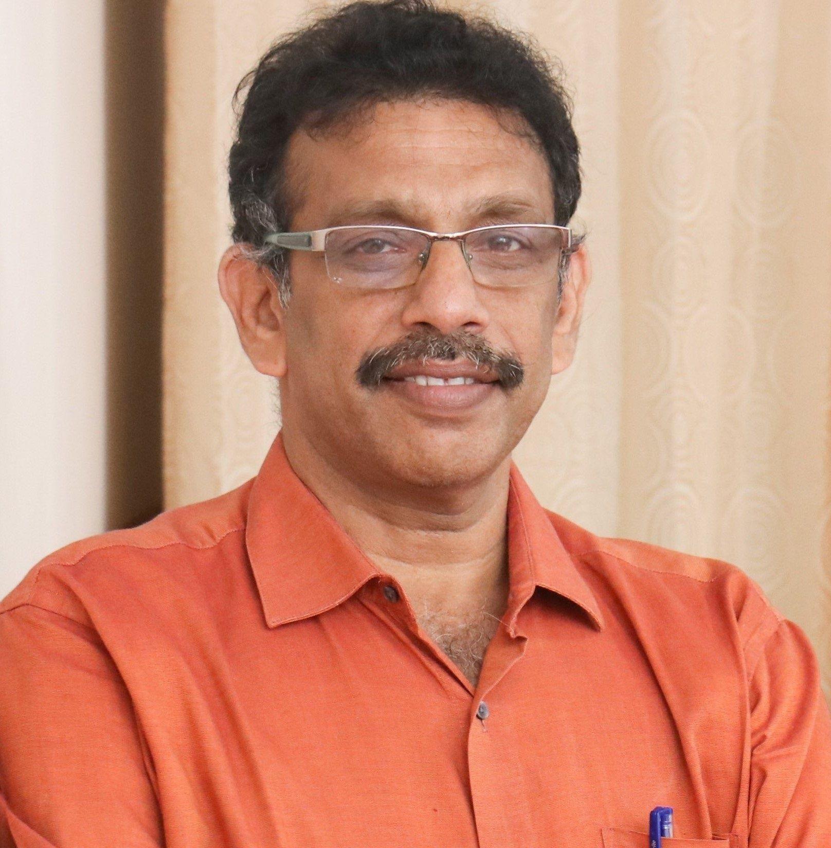 Jayakumar R Menon