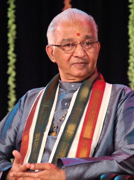 V P Dhananjayan