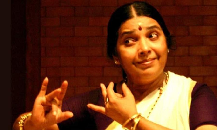 Nirmala Paniker