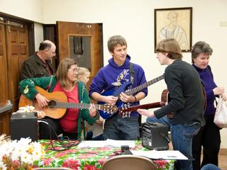 Parish Concert