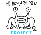 Hi How Are You Project