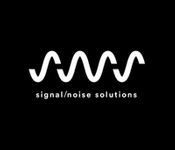 Signal/Noise Solutions
