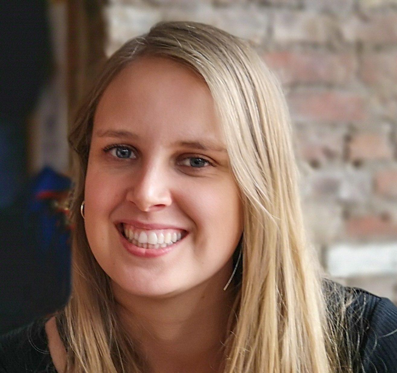 Bridget Lockyer avatar