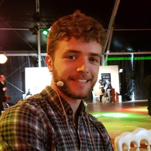Jack Stout Rendall avatar