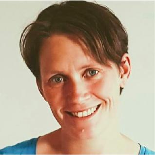 Ruth Patrick avatar
