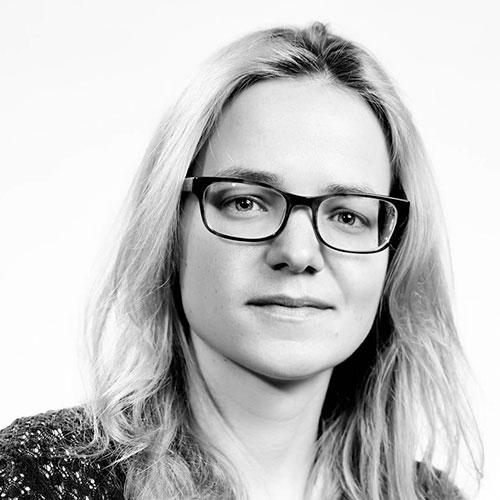 Hannah Aldridge  avatar
