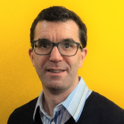 Mike Brewer avatar