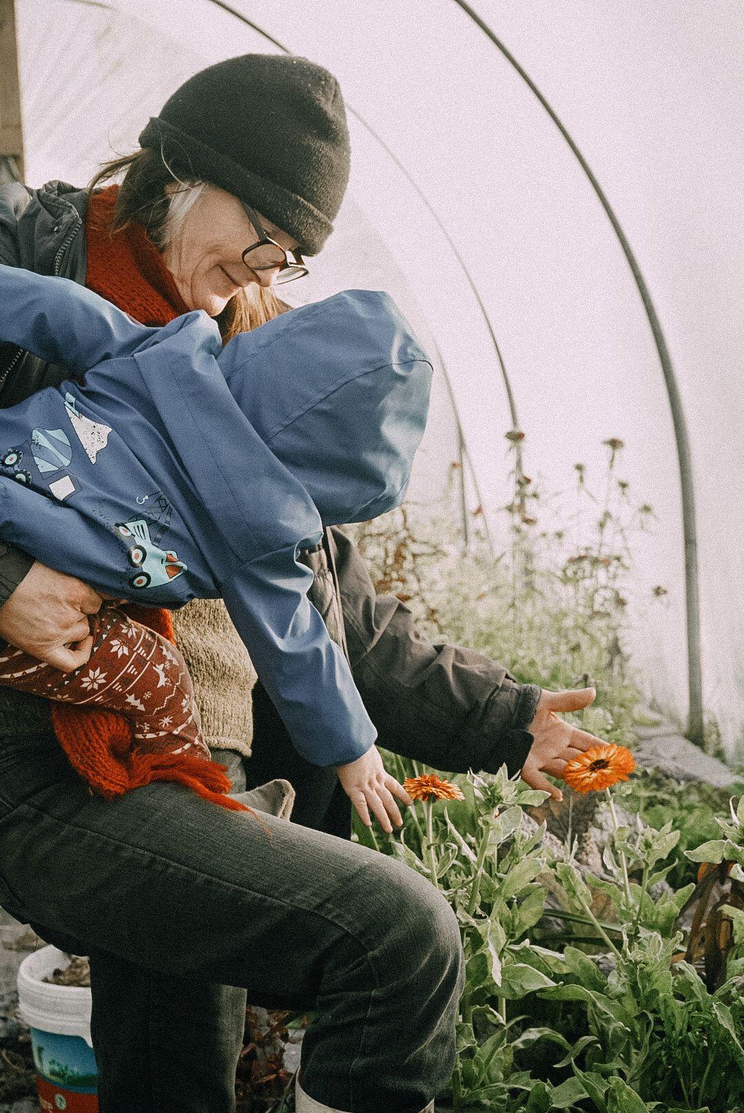 Ollie's Garden - 2021 Pollinator Planting Plan