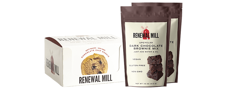 Gluten-free Chocolate Products from Renewal Mill