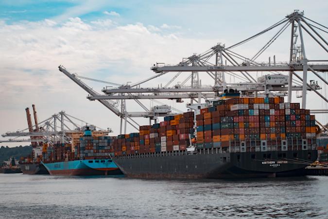 מימון ייבוא סחר חוץ ייצוא מימון יעיל לעסקים מימון מטען