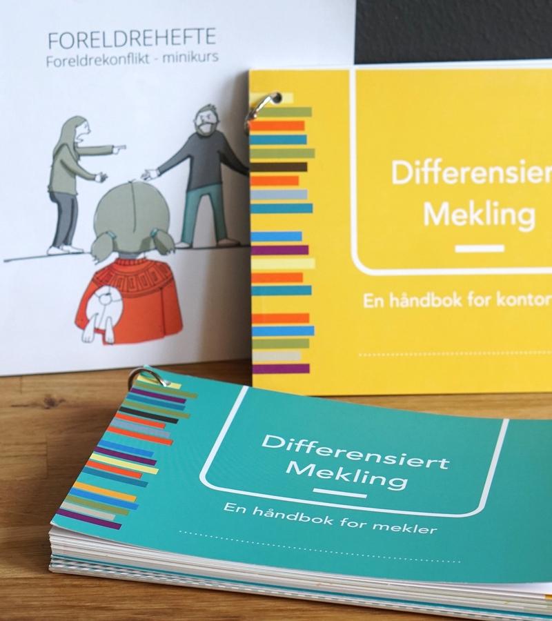 Bufdir finalist to the Danish Design Award