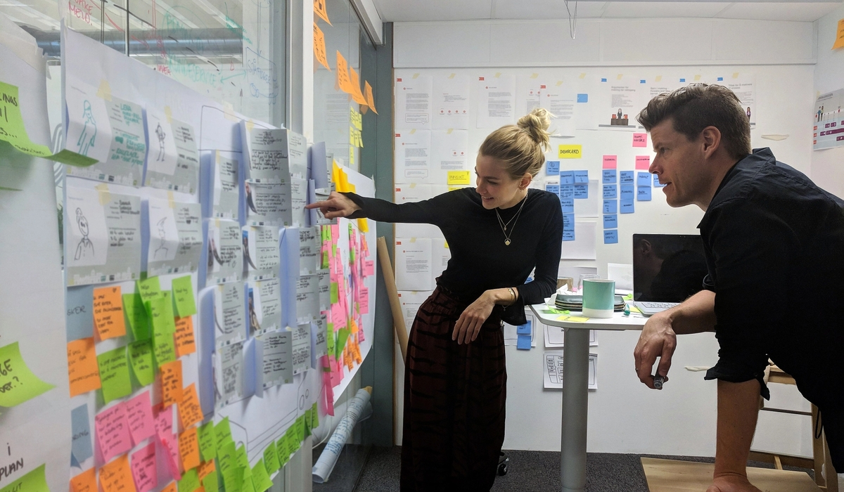 Why culture should be your #1 priority at your first job