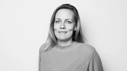 Kaja Helene Kristiansen