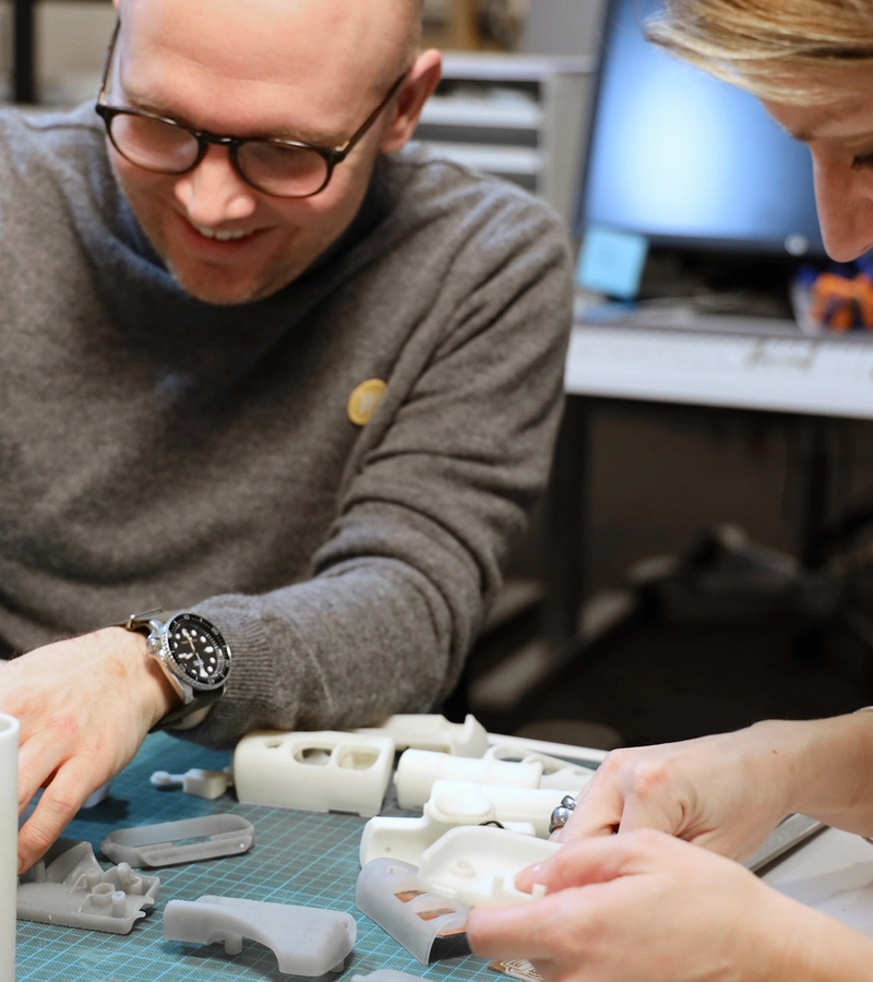 Mechanical Engineers; join EGGS Design Trondheim or Oslo
