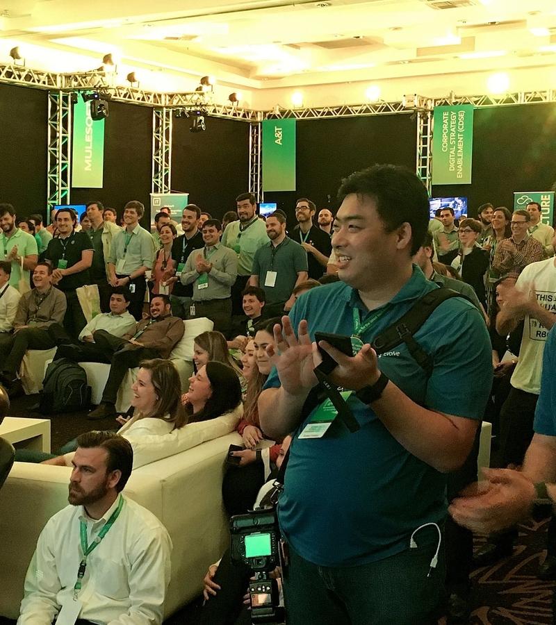 The Brazilian AppCon Conference