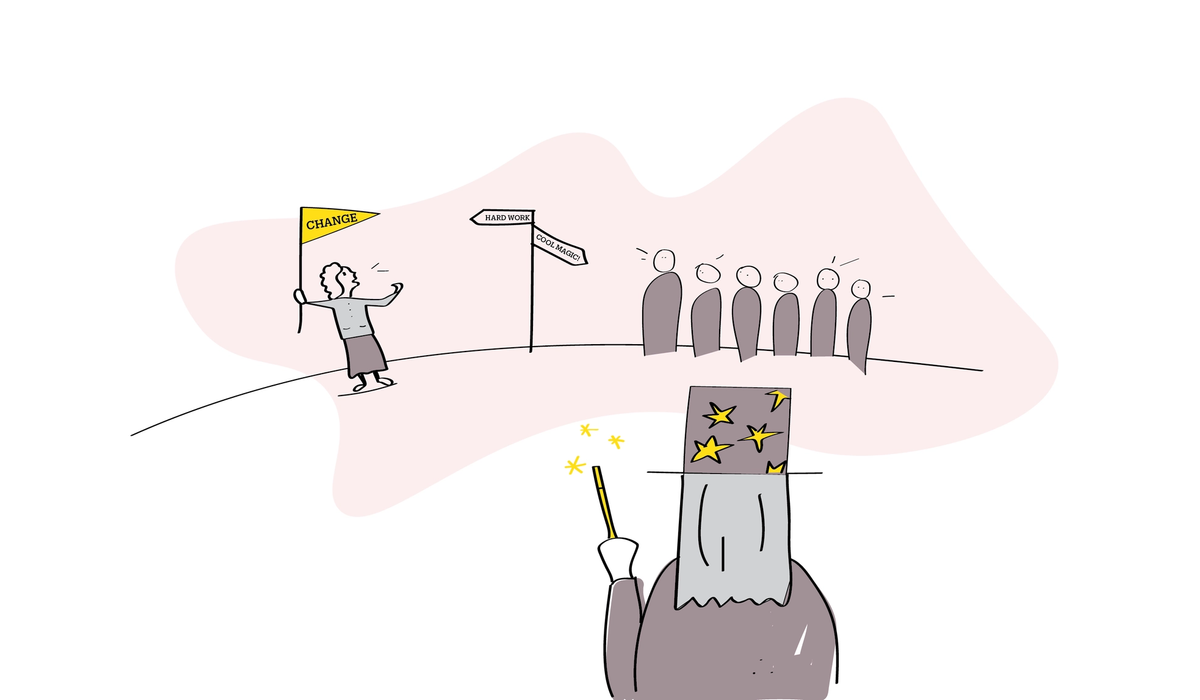 7 ways to fail in service innovation