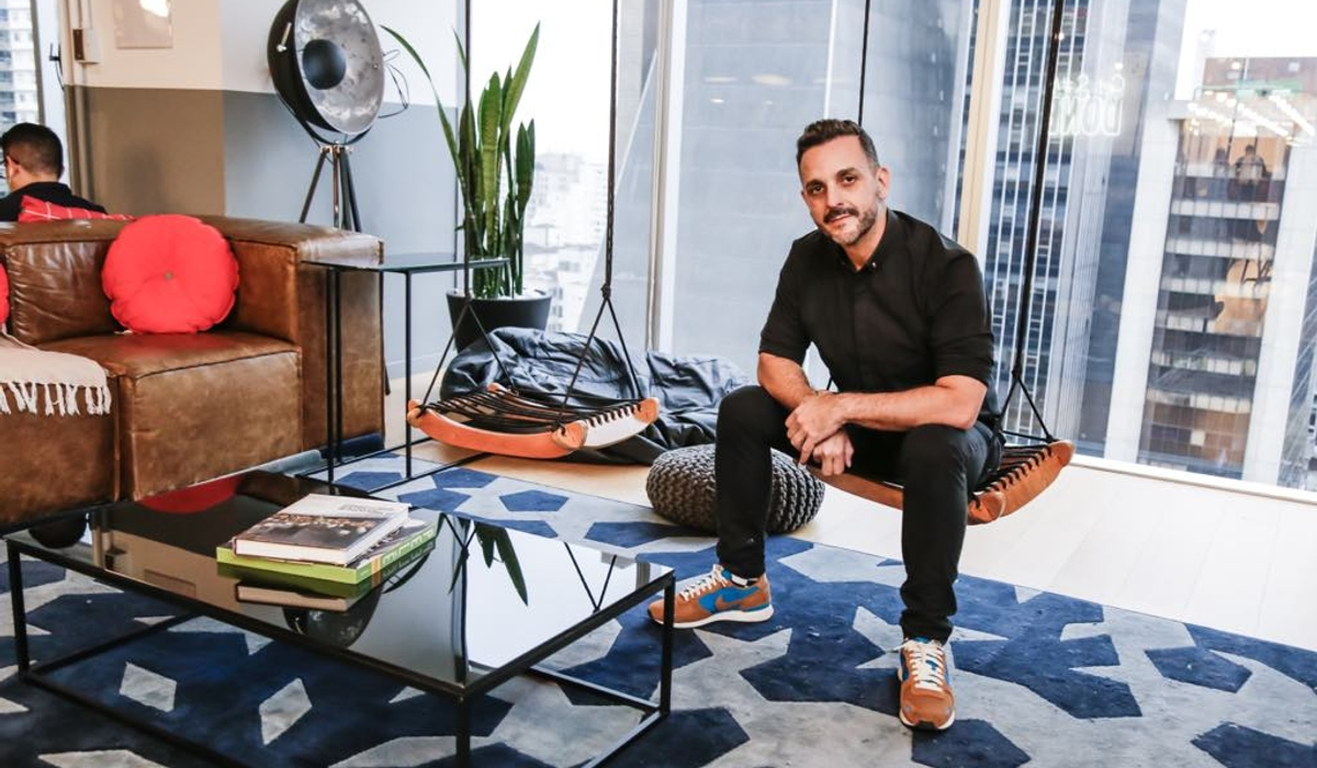Mau – the designer with a fascination for the future