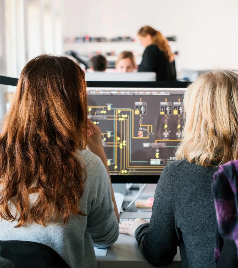 Digital Designer Stavanger