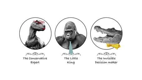 The Innovation Predators...
