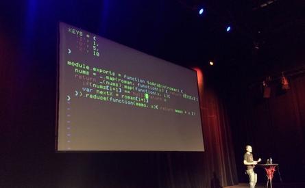 Web dev conference bonanza summary