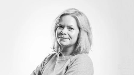 Kaja Osholm Kjølås