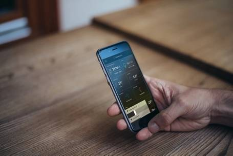 Next generation smart home technology