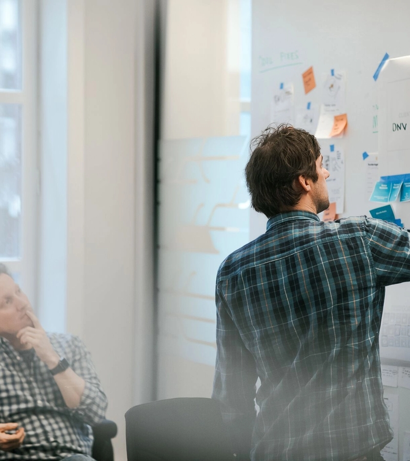 Why change communications in innovation projects