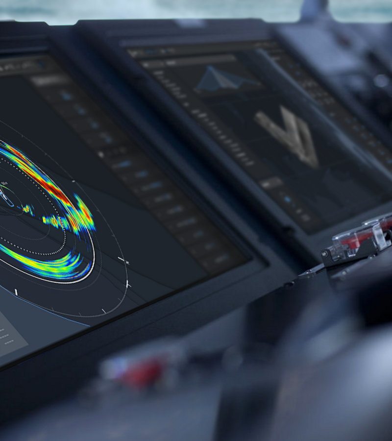 Designing the Kongsberg universe
