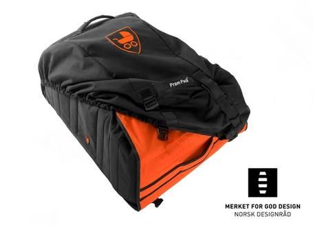 Sturdy stroller bag
