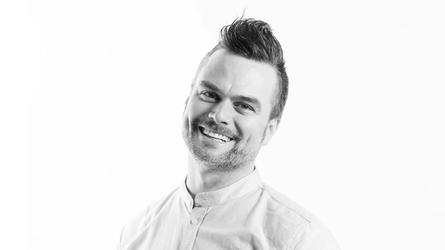 Carl André Nørstebø